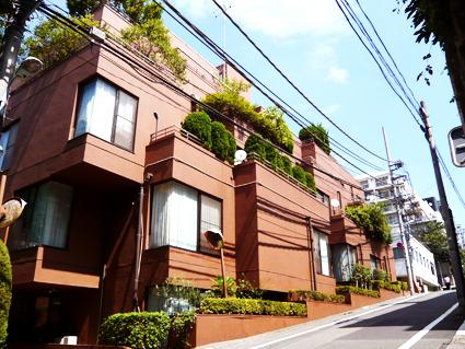 目黒三田マンション102