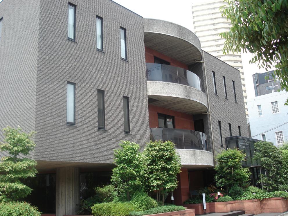 プライムコート駒沢201